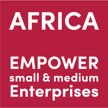 AFRICA - boost small & medium enterprises