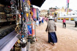 Kathmandu Nepal Projekt