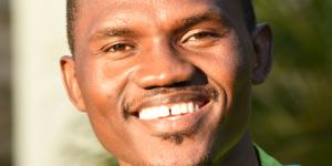 Amani Katana Karabu Country Coordinator Kenya
