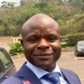 Lwanga Joseph Nguefack-Sonkoue Country Coordinator Kamerun