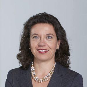 Board of Trustees Regina Brückner